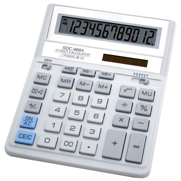 Калькулятор Citizen Sdc-888tii Инструкция На Русском Языке - фото 10